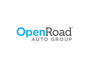 Open Road Auto Group: Public relations consulting, blog writing for auto dealership group