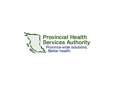 Provincial Health Services Authority: Write consolidated report, communications strategy and execution for province-wide Obesity Reduction Strategy