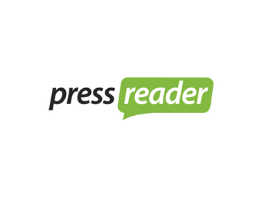 Pressreader: Communications strategy and media relations for technology company