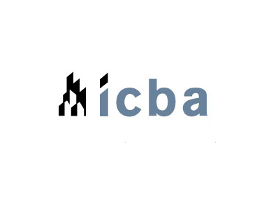 ICBA: Communications strategy, newsletters, media relations, social media engagement for construction association